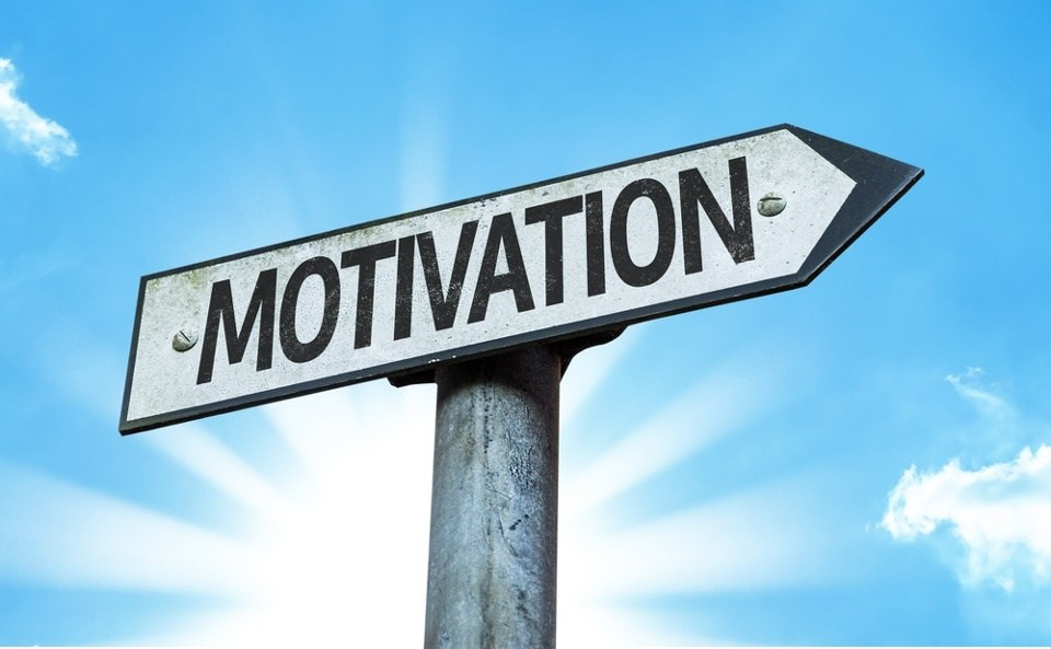 Motivation – where art thou?